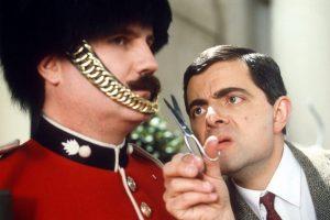 Episoade Mr Bean