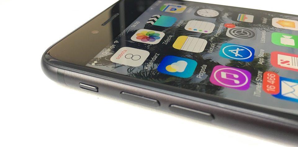 Model nou de iPhone