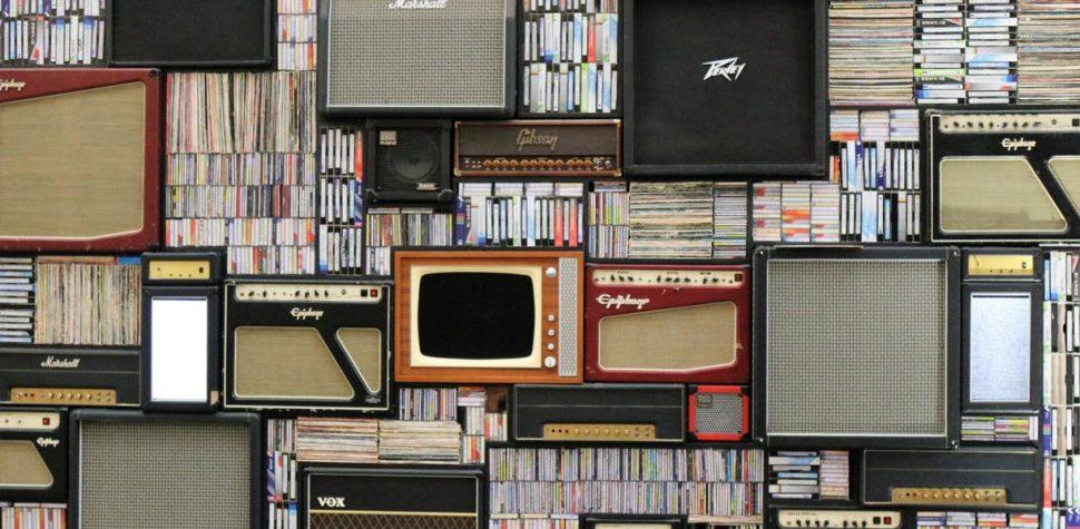 Reparatiile televizoarelor vechi