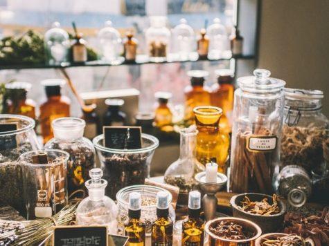 Cum sunt clasificate notele care compun aroma unui parfum senzațional