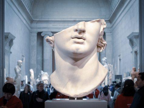 A avut loc primul transplant de cap uman Partea I