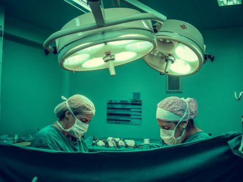 A avut loc primul transplant de cap uman Partea a III - a