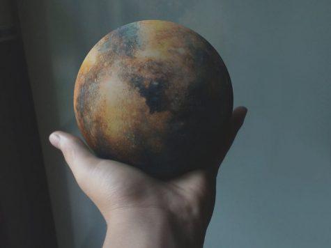 PAZEA! Vin asteroizii!