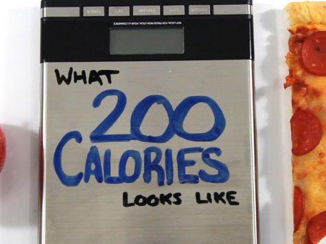 Cat inseamna 200 de calorii