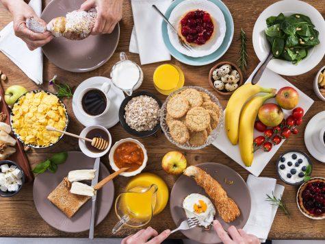DEFICIT DE CALORII SI VALORI NUTRITIONALE