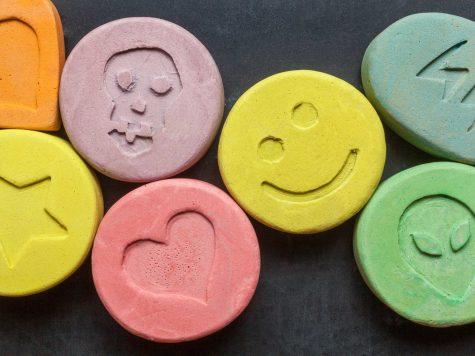 Cat timp ramane Ecstasy in sistemul tau