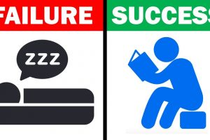 Obiceiurile oamenilor de succes