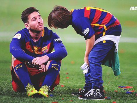 Cele mai frumoase momente cu Lionel Messi